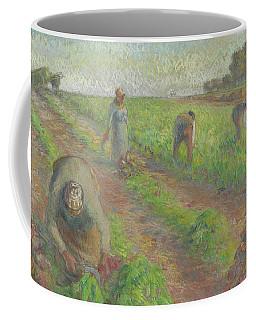 The Beet Harvest Coffee Mug