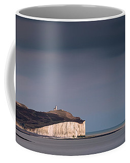 The Belle Tout Lighthouse Coffee Mug
