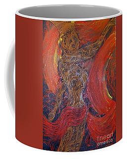 The Belly Dancer Coffee Mug
