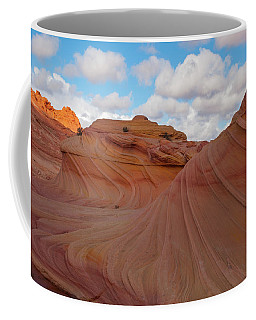 The Bends Coffee Mug