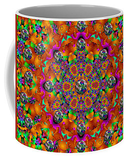 The Best Is Yet To Come Coffee Mug by Robert Orinski