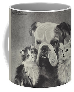 The Best Of Friends Coffee Mug
