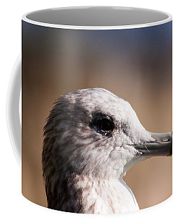 The Best Side Of The Gull Coffee Mug