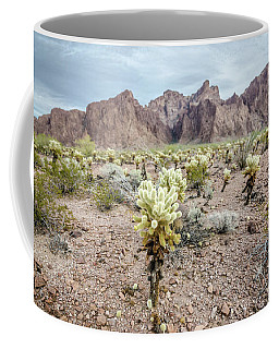 The Best View Coffee Mug