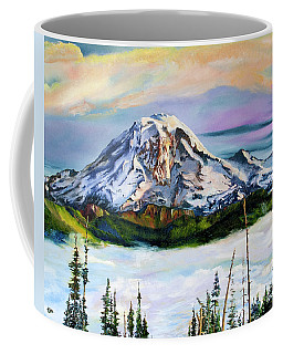 The Big Fella Coffee Mug