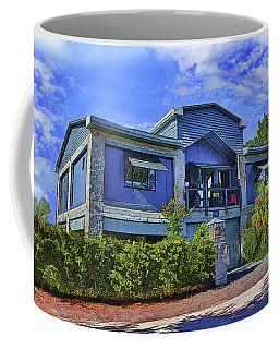The Big House Coffee Mug