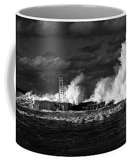 The Big One Coffee Mug