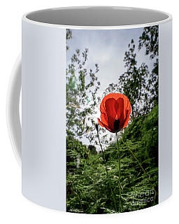 The Big Red 02 Coffee Mug