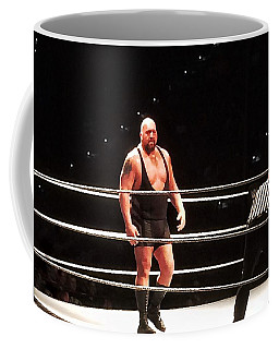 The Big Show Coffee Mug