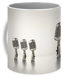 The Big Talk Coffee Mug