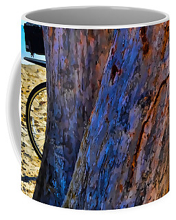 The Bike Version 1 Coffee Mug