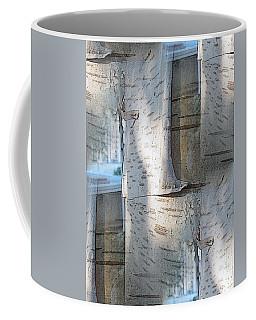 The Birch Coffee Mug