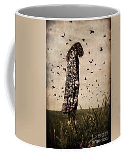 The Birds Coffee Mug
