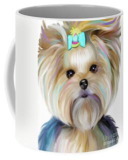 The Birthday Girl Coffee Mug