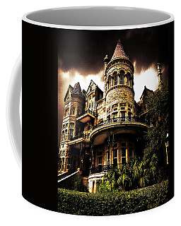 The Bishop's Palace Coffee Mug