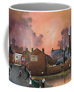 The Black Country Village Coffee Mug