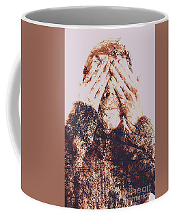 The Bliss Of Ignorance Coffee Mug