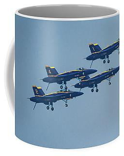 The Blue Angels Coffee Mug