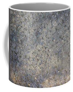 The Blue Coffee Mug