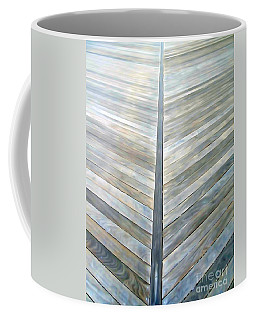 The Boardwalk Coffee Mug