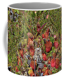The Bog Coffee Mug