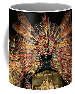 The Bolshoi Theatre Coffee Mug