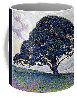 The Bonaventure Pine  Coffee Mug