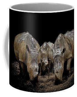 The Bond Coffee Mug