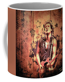 The Boss 1985 Coffee Mug