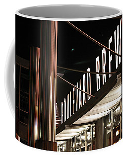 The Boulevard Deck Coffee Mug