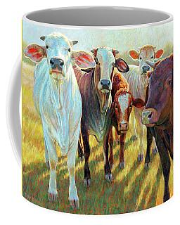 Brahma Coffee Mugs