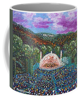 The Bowl Coffee Mug