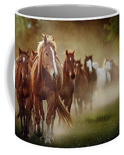 The Boys Coffee Mug