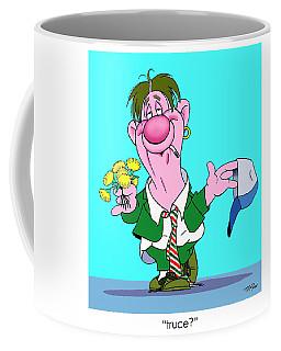 The Bozo Collection 1 Coffee Mug