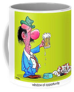 The Bozo Collection 2 Coffee Mug