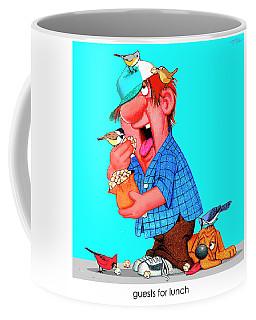 The Bozo Collection 6 Coffee Mug