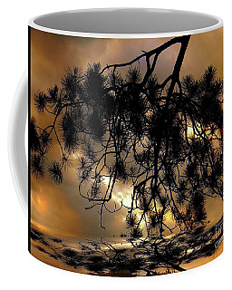 The Branch Coffee Mug