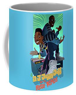The Brand New Funk Coffee Mug