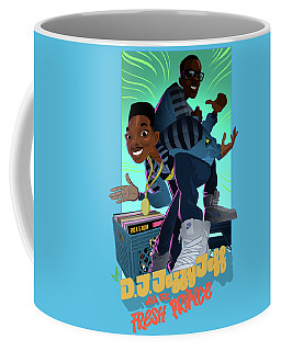 The Brand New Funk Coffee Mug