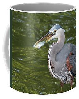 The Breadwinner Coffee Mug