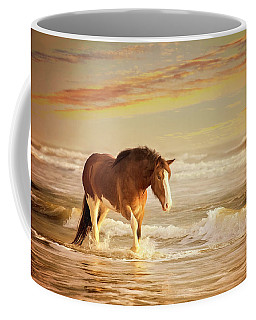 The Break Of Dawn Coffee Mug