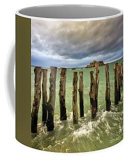 The Breakwater Coffee Mug