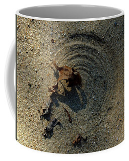 The Breath Of God - Study #2 Coffee Mug