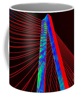 The Bridge Coffee Mug