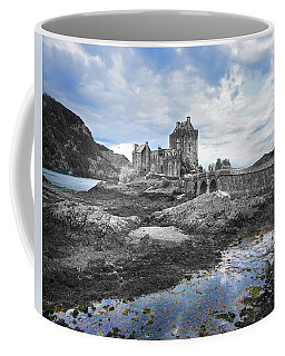 The Bridge Of Our Past Coffee Mug