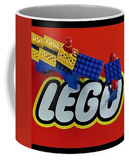 The Bridge To Infinite Possibilities Coffee Mug