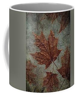 The Bronzing Coffee Mug