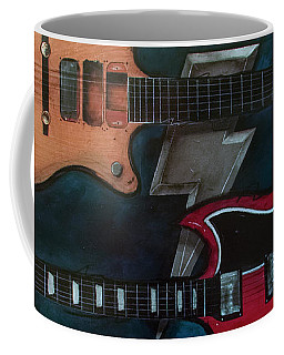 The Brothers Young Coffee Mug