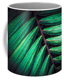 The Brush Strokes Coffee Mug
