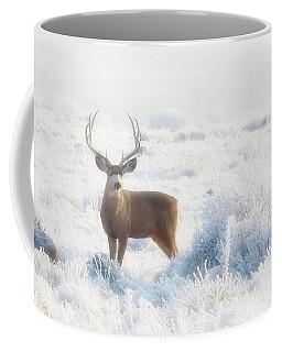 The Buck Stops Here Coffee Mug